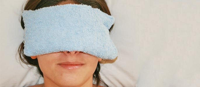 При синусите можно ли греть нос при гайморите солью