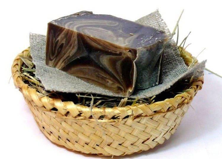 дегтярное мыло от псориаза
