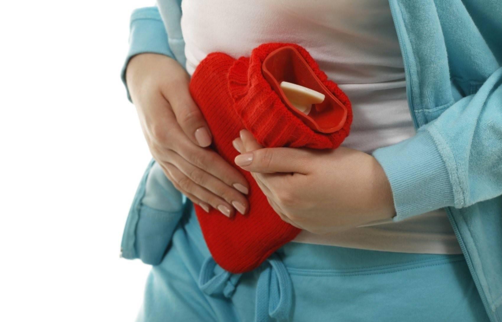 Острый и хронический цистит у женщин