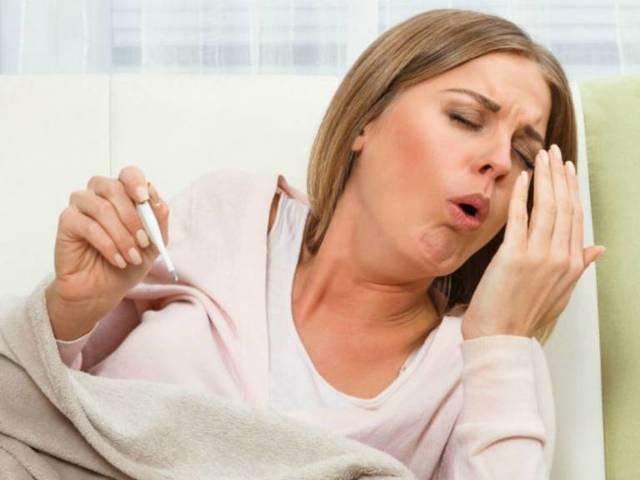 Постоянный кашель у взрослых: причины, лечение