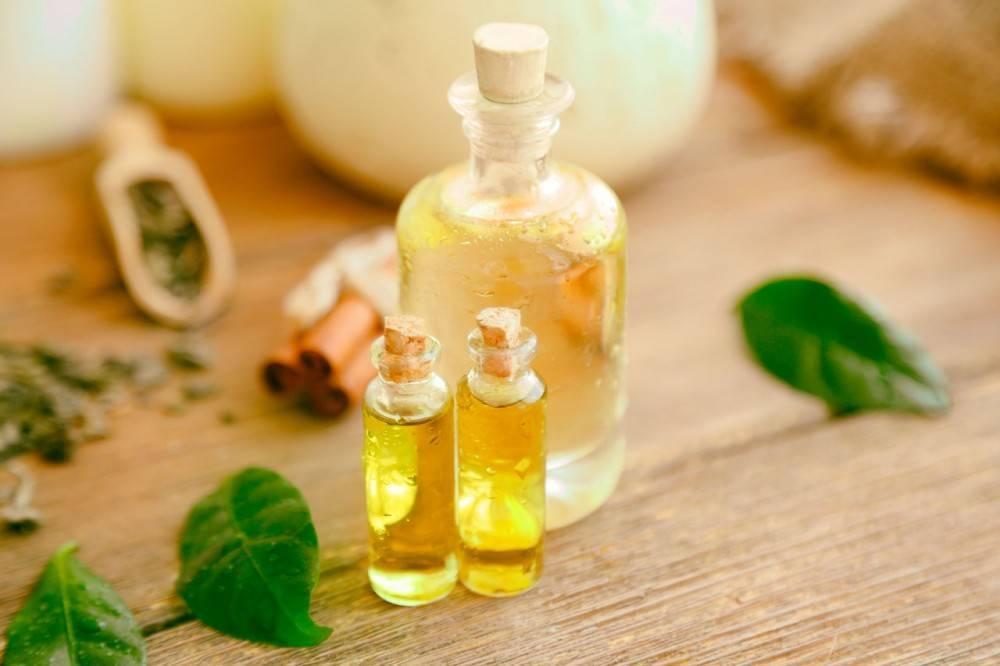 Лечение насморка эвкалиптовым маслом у взрослых и детей