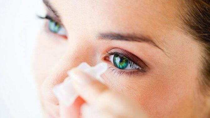 Аллергический гайморит: симптомы, лечение, профилактика