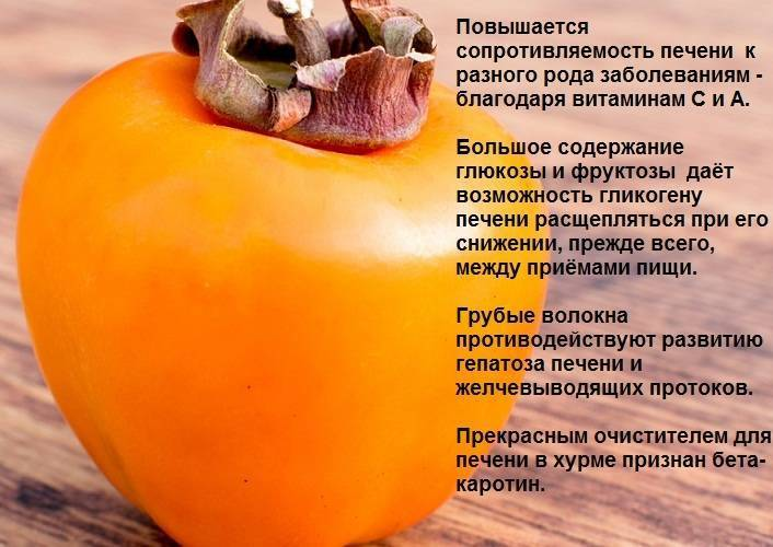 Какие фрукты полезны для печени