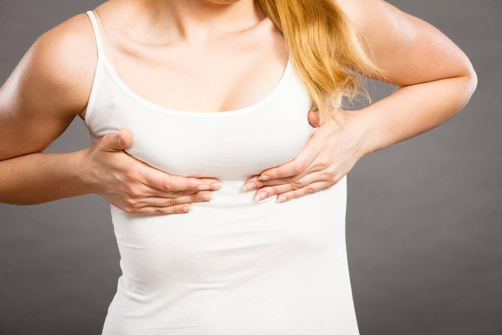 Может ли при мастопатии повышаться температура