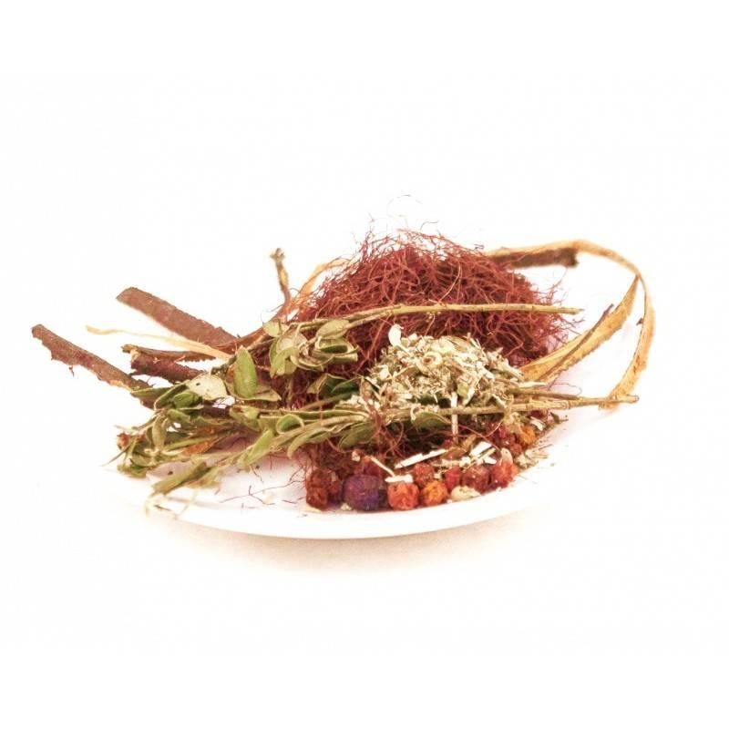 Какой чай наиболее полезен для чистки сосудов — зеленый, черный или травяной?