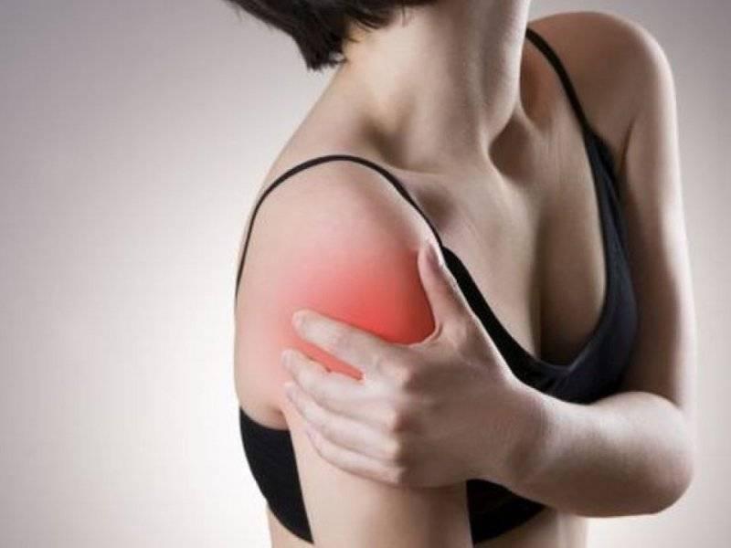 Невралгия плечевого сплетения: лечение, симптомы и причины болезни