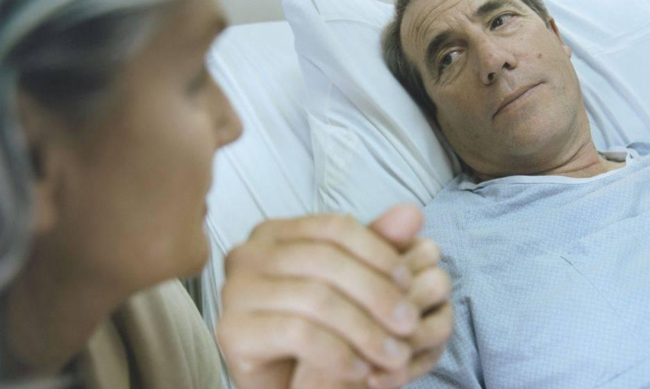 как наступает смерть при циррозе печени