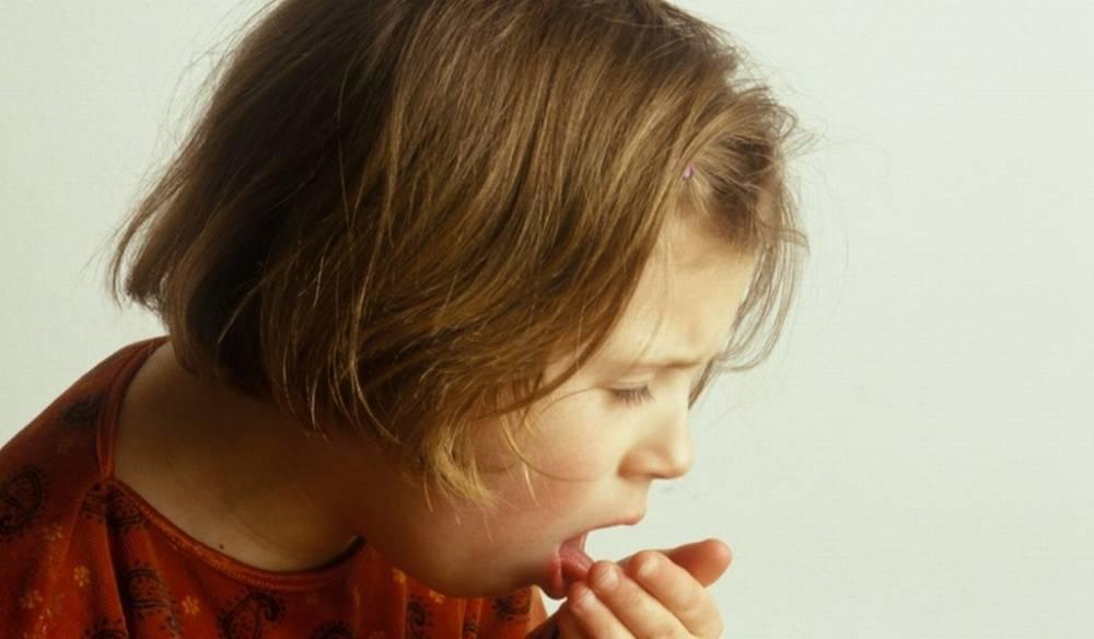 спазмы при кашле