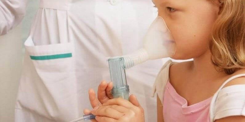 Можно ли делать ингаляции при ангине небулайзером детям и взрослым