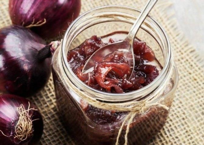 Рецепты от кашля на основе лука и яблока