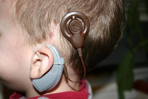 как восстановить слух народными средствами