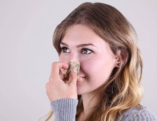 хроническая заложенность носа как лечить