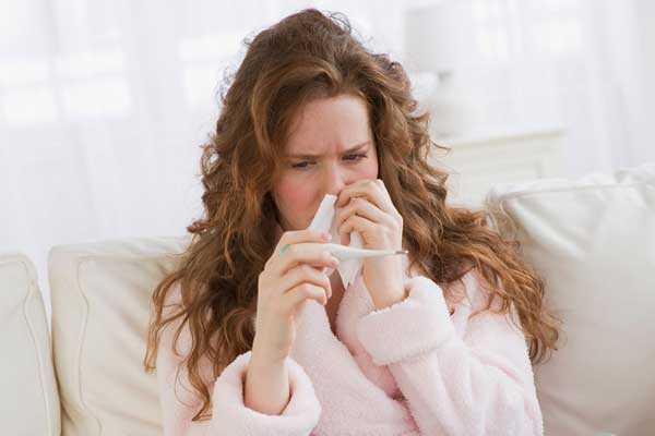 Кашель с мокротой слабость без температуры