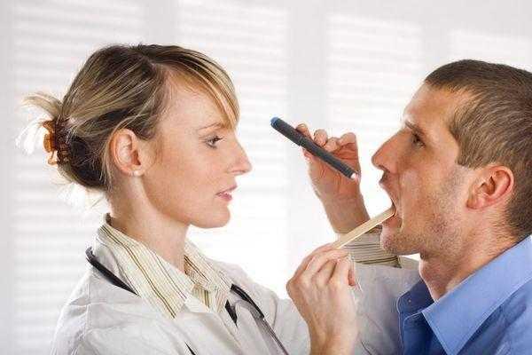 Язвы на горле: у ребенка и взрослого. лечение в домашних условиях