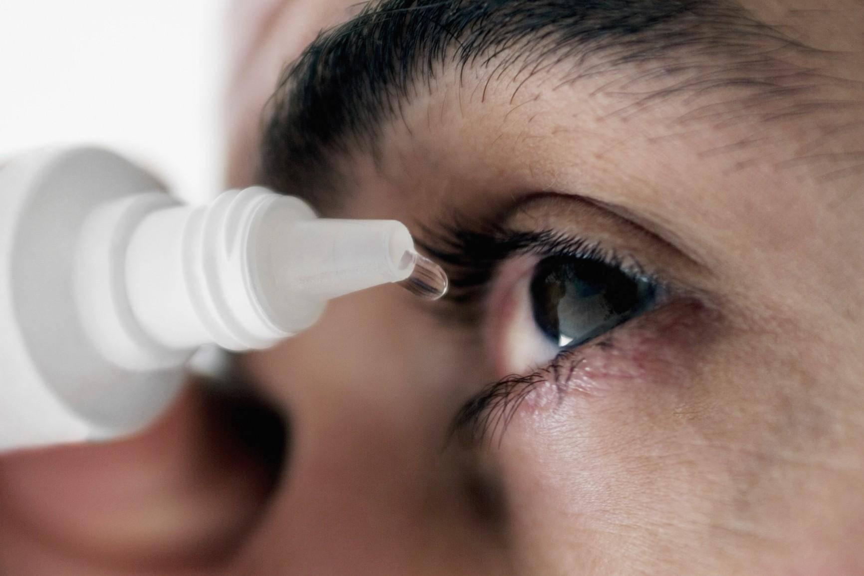 Как лечить глаукому народными средствами