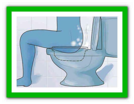 теплые ванны при геморрое