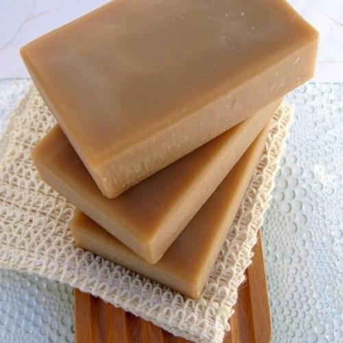 Рецепты мази от гайморита с хозяйственным мылом