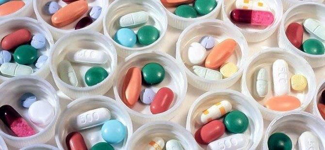 Лечение цистита без антибиотиков у женщин