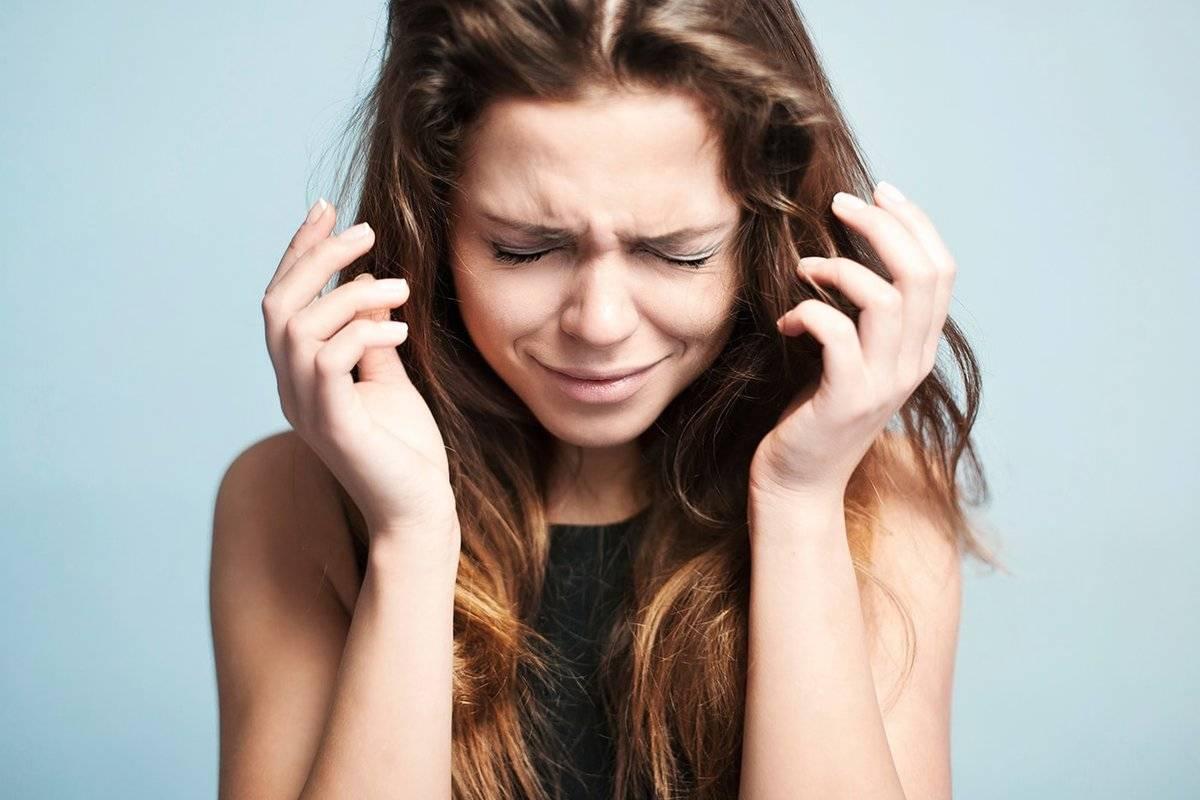 как избавиться от паники и страха