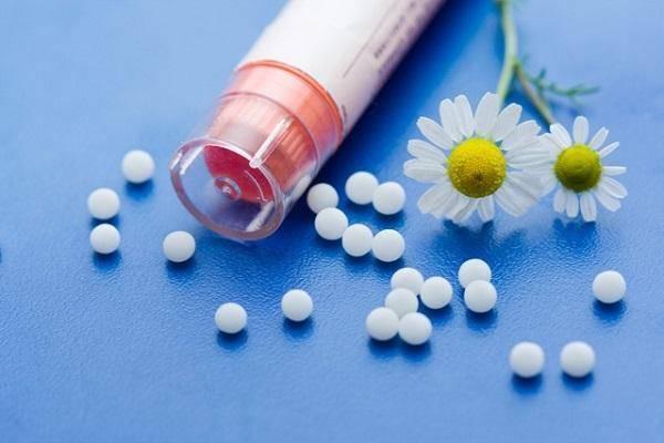 Гомеопатия при лечении цистита у женщин: препараты и их эффекты