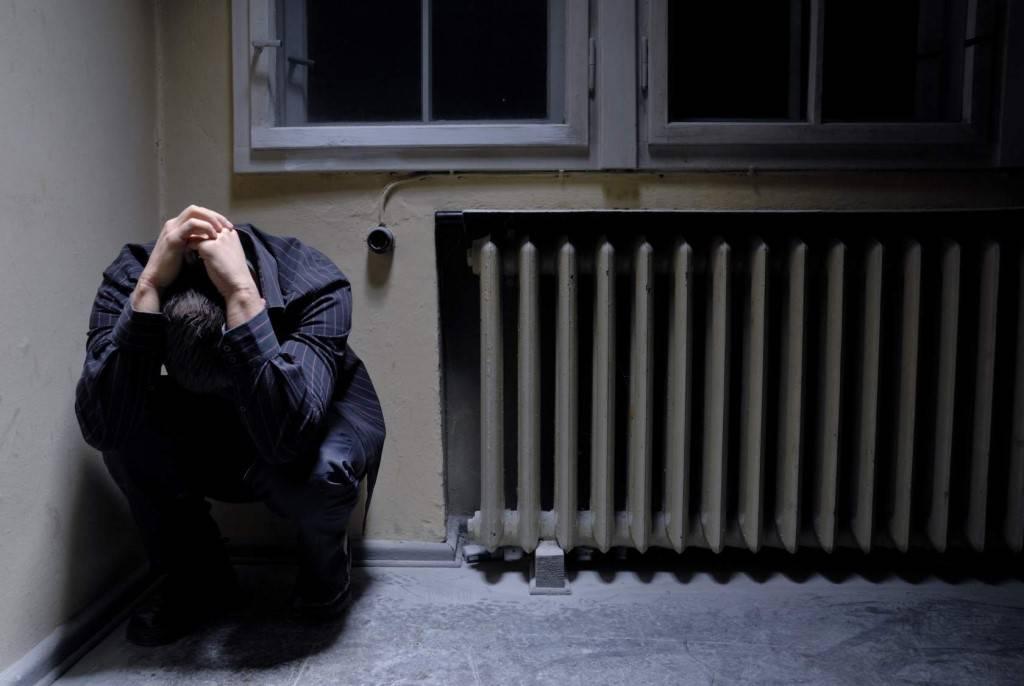 Признаки депрессии у мужчин ее причины и самостоятельная борьба