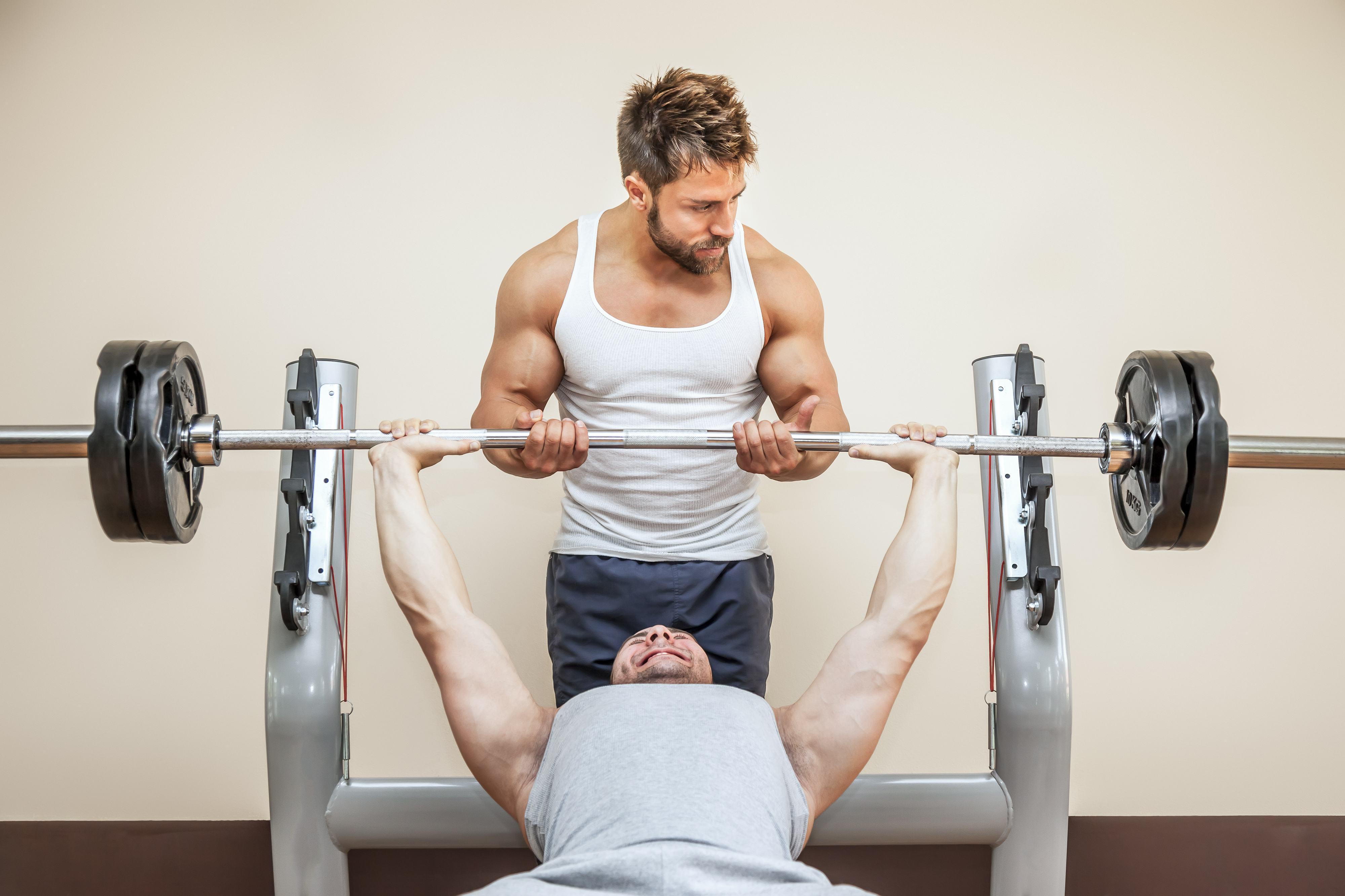 можно ли заниматься тяжелой атлетикой при геморрое