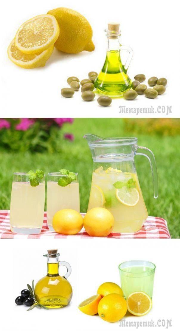 Зачем пить оливковое масло утром натощак?