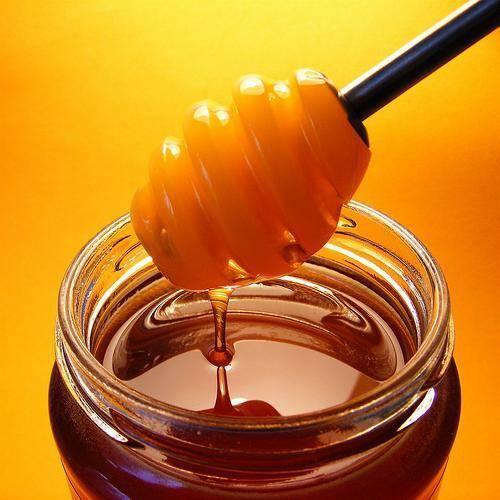 Сода, мёд и масло от гайморита