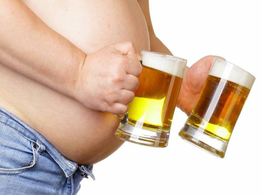 Признаки пивного алкоголизма и как от него избавиться