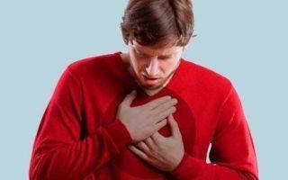 Кашель с болью в грудной клетке какие лекарства