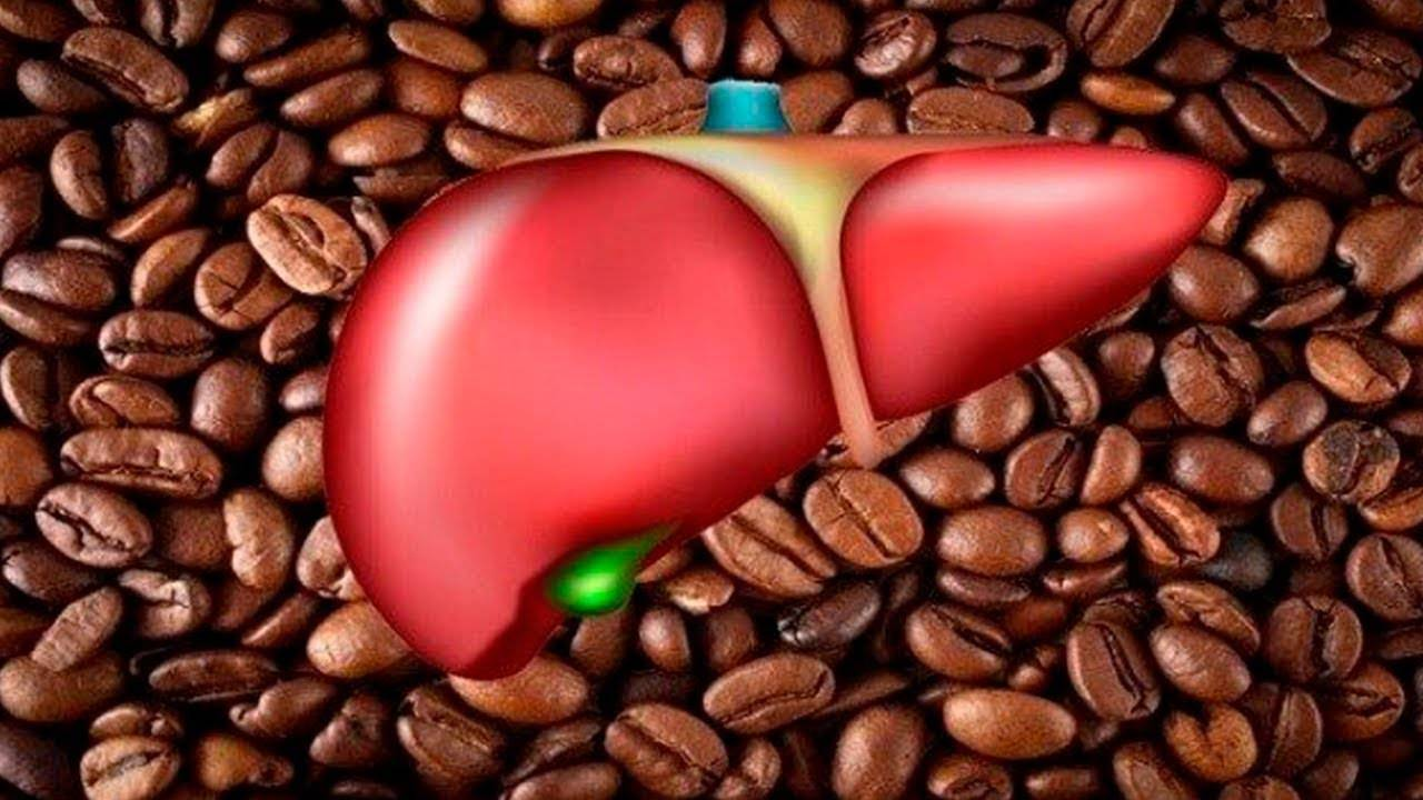 можно ли пить кофе при заболевании печени