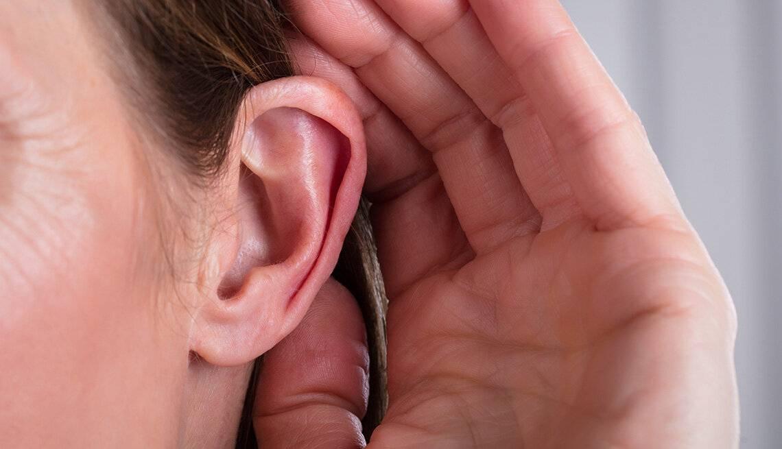 что делать если звенит в ушах
