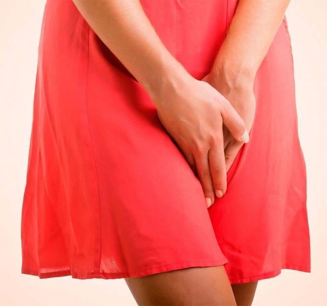 Зуд и жжение в интимной зоне: могут ли быть при цистите у женщин, как избавиться от них