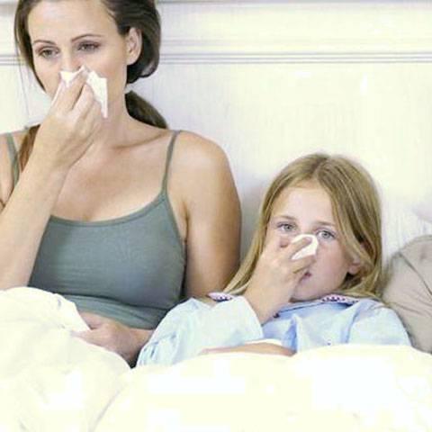 Щекочет в носу и чихаю что делать. почему появляется зуд в носу, чиханье и насморк. сильный зуд в носу лечение. способы как избавиться