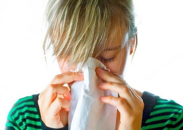 Отзывы лечение гайморита каштаном в домашних условиях