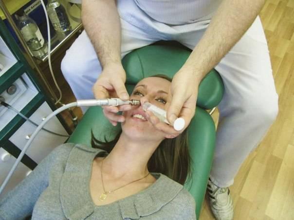 Вазотомия носа: показания, описание всех видов, эффективность и реабилитация