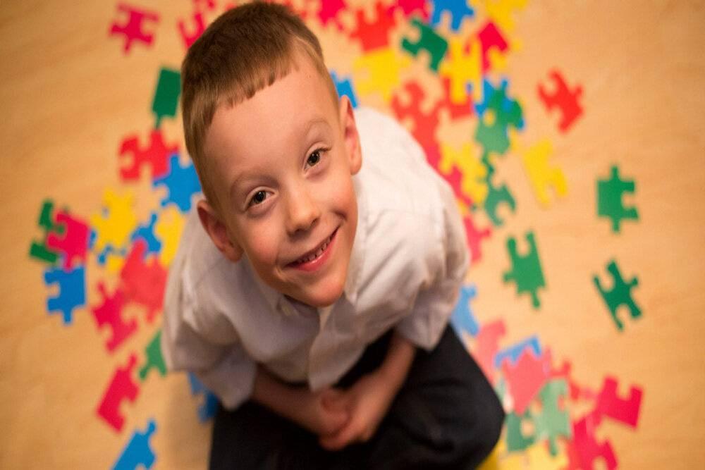 Аутизм это инвалидность или нет в россии