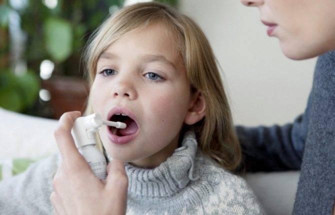 Белый налет на миндалинах: чем лечить налет на гландах без температуры у взрослого