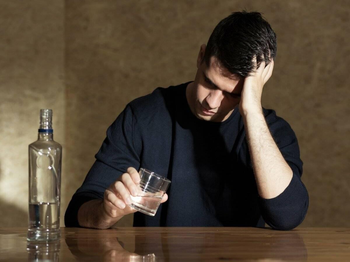 алкоголизм лечится или нет