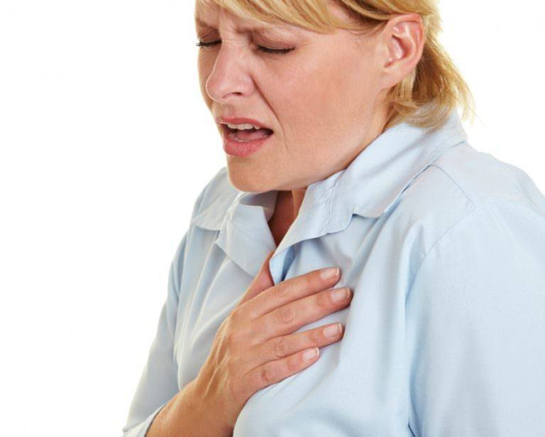 Кашель с болью в грудной клетке лечение у взрослого