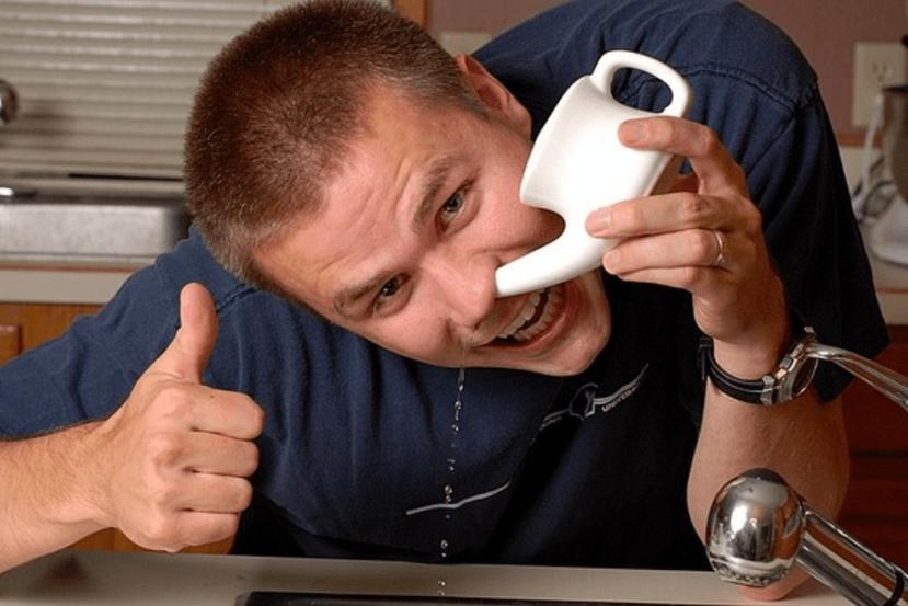 как правильно чистить нос