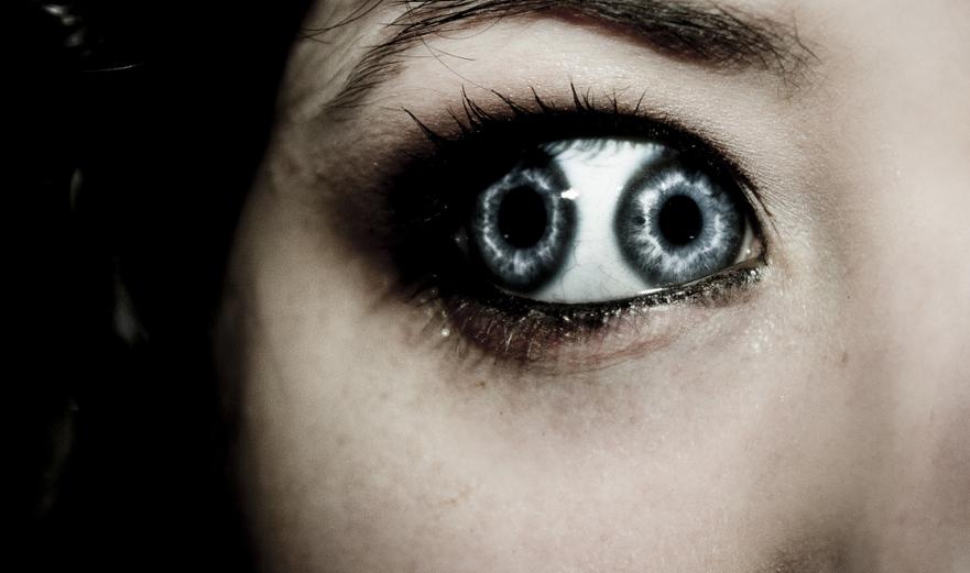 Диплопия – причины, почему двоится в глазах? диплопия глаза – лечение