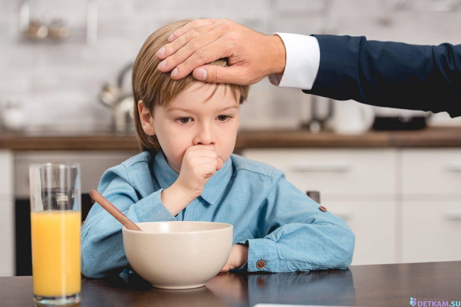 Чем лечить сухой кашель у детей в домашних условиях