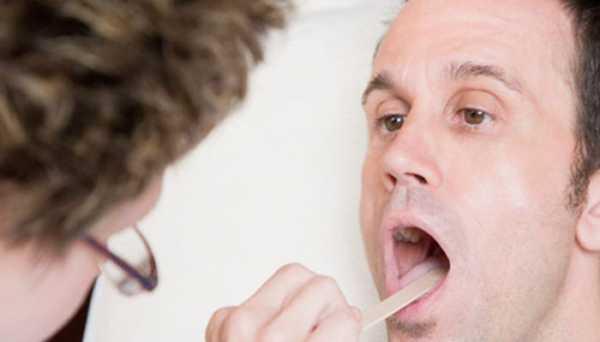 боль в горле при герпесе