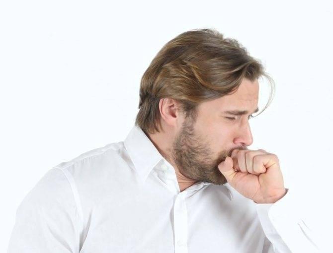 Желудочный кашель: основные симптомы, причины и лечение