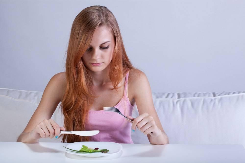 Лечение анорексии в стационаре и дома. методы терапии и советы по лечению