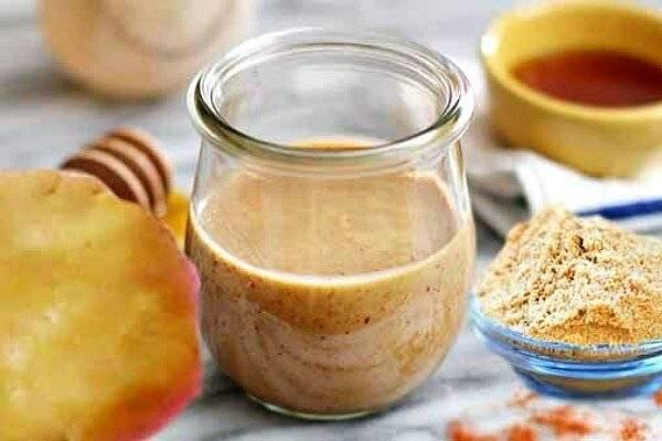 Рецепты приготовления лепешки из меда для детей от кашля и мокроты