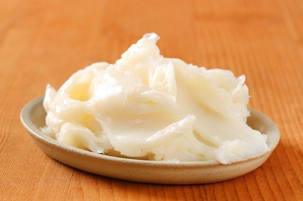 Нутряное сало от кашля. очень действенные рецепты растираний при кашле у детей.