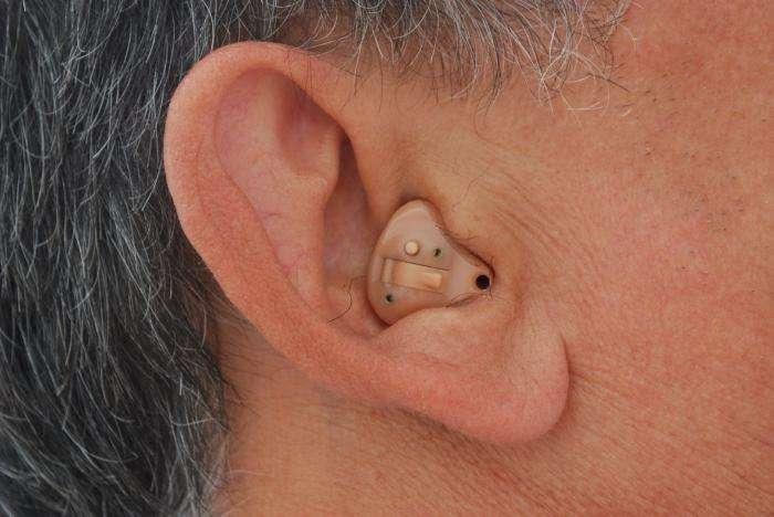 Цены на слуховые аппараты