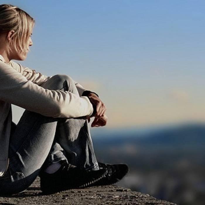 как выйти с депрессии после расставания